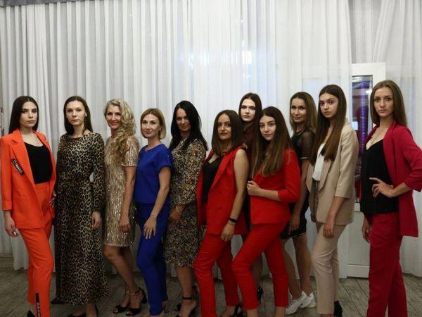 У Кропивницькому обрали New Universal Model 2020
