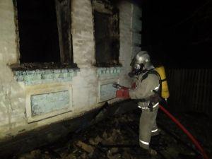 У Новоархангельську на згарищі знайшли труп жінки