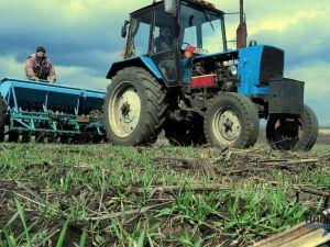 Безробітні Кіровоградщини можуть безкоштовно вивчитись на тракториста