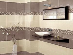 Какую плитку выбрать для стен в ванную комнату?