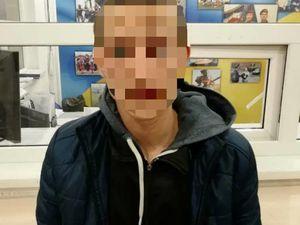У Кропивницькому молодики за ніч пограбували двох чоловіків