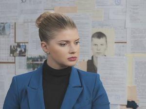 Героиня сериала на «Интере» оказалась на грани развода