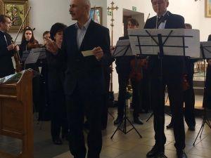 У Кропивницькому продовжується 17-й фестиваль «Осінь з музикою Кароля Шимановського»
