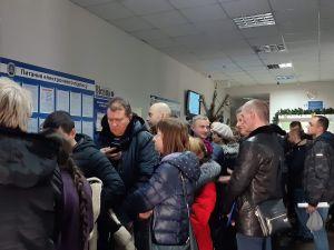 У Кропивницькому почався ажіотаж з оформленнями електронних підписів для медиків
