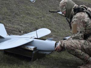 """Безпілотник """"Лелека"""" прийнято на озброєння Збройних Сил України"""