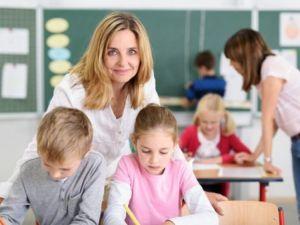 На Кіровоградщині потрібні асистенти вчителя і вихователя