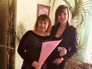 Залізничники Кіровоградщини отримали незабутній подарунок до 8 березня