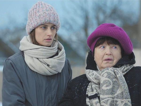 «Не женская работа»: премьера сериала на «Интере»