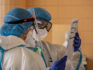 Кіровоградщина: Від коронавірусу померла 42-річна жінка