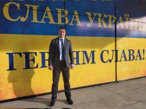 Кого призначили головою Кропивницької РДА?