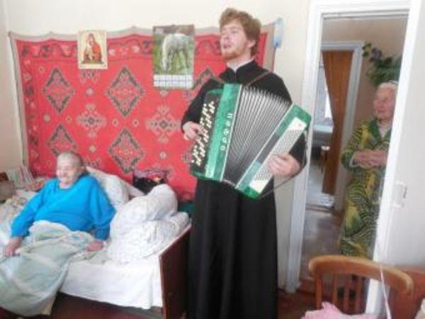 Кировоградский дом престарелых федеральный закон а правилах содеожания инвалидов в домах престарелых