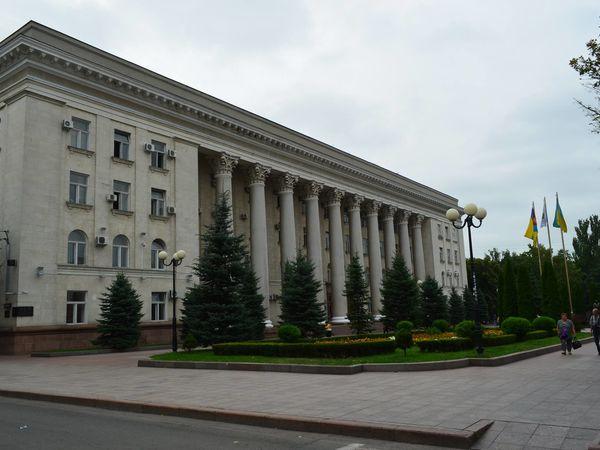 Кому віддадуть Сквер Слави у Кропивницькому?