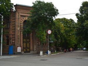 Жителів та гостей Кропивницького запрошують на екскурсію до Дня Незалежності