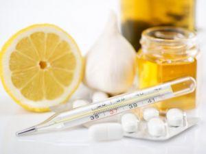 У Кропивницькому зареєстрували перший випадок грипу