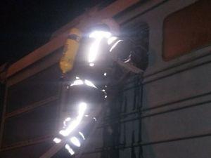 Кіровоградщина: На залізничній колії за ніч сталося дві пожежі