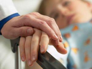 За останню добу на Кіровоградщині захворіло три дитини