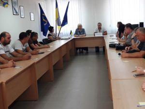 У Кропивницькому на міні-ярмарку вакансій пропонувалися посади в органах юстиції