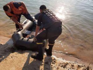На Кіровоградщині потонула 16-річна дівчина