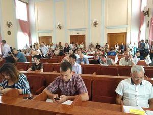 Активісти продовжують боротися за наглядові ради при комунальних підприємствах Кропивницького