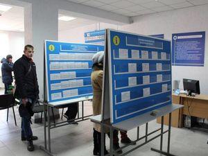 В Україні суттєво зменшилась кількість безробітних - ДЕРЖСТАТ