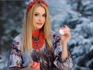 Ексклюзив «Ранку з Інтером»: Ольга Сумська стала дизайнером одягу!