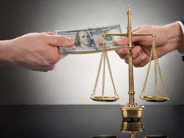 У Кропивницькому засудили інспектора пенітенціарної служби, викритого на хабарі