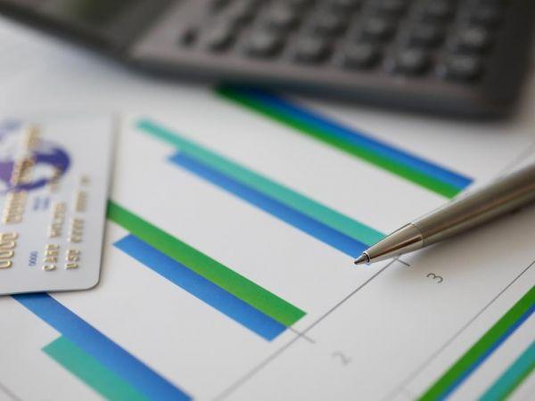 Статистика рынка микрокредитования в Украине