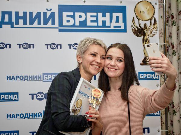 У Кропивницькому продовжується голосування у конкурсі «Народний бренд»