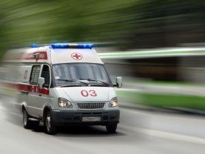У міському транспорті раптово помер пенсіонер