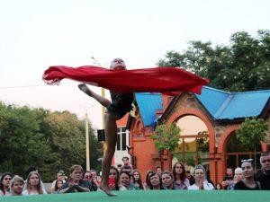 Марафон дитячих мрій відбувся у Кропивницькому (ФОТОРЕПОРТАЖ)
