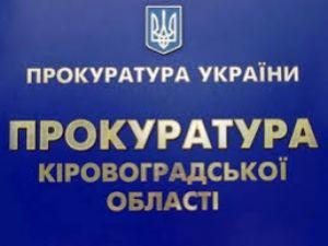 На Кіровоградщині судитимуть лісівників, які за хабар віддавали деревину