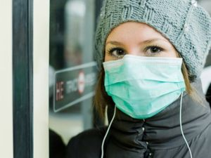 Обережно! ГРВІ та грип розпочинають «полювання» на людей