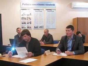 Кого у Кропивницькому обрали головою комісії  замість зниклого депутата?