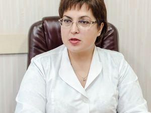 Галина Горенко: Правильне лікування  туберкульозу майже завжди закінчується повним одужанням