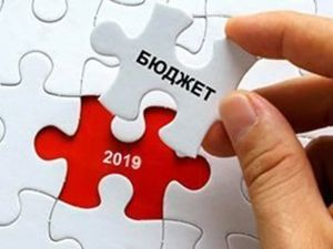 Бюджет – 2019 потребує змін – переконані представники місцевих рад Кіровоградщини