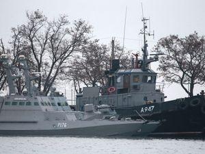 Заява Високої представниці від імені ЄС щодо зростання напруги в Азовському морі