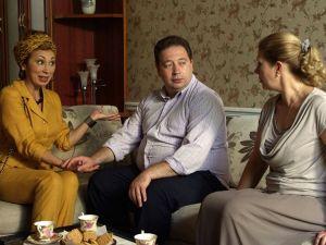 «Интер» покажет премьеру мини-сериала «Ее мужчины»