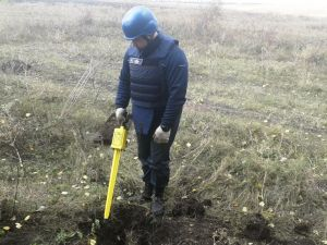 За добу в області знайшли 28 снарядів часів Другої світової