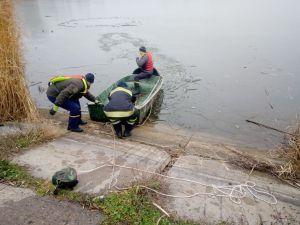 На Кіровоградщині у ставку потонув 21-річний юнак (ФОТО)