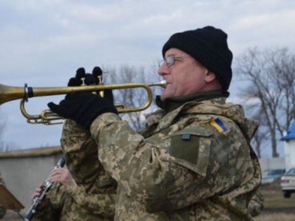 В зоне АТО погиб боец с Кировоградщины