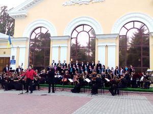 У Кропивницькому відкрився фестиваль «Травневі музичні зустрічі» (ФОТО)