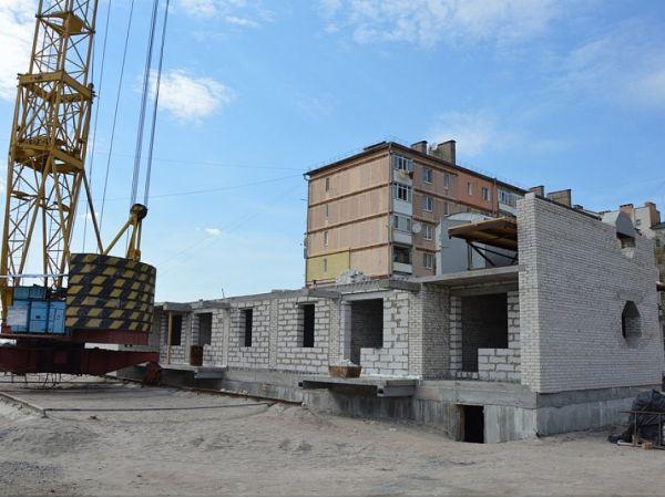 Відтепер будуватися у Кропивницькому можна буде лише законно