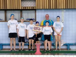 Кіровоградщина: Хто переміг на чемпіонаті області «Повір у себе»?