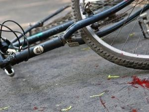 У Голованівську шукають свідків наїзду на велосипедиста