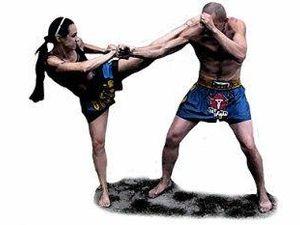 Клуб Тайского бокса приглашает кировоградцев!