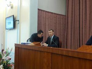 У Кропивницькому міську раду позбавили ім'я