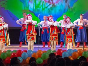 FEST миру, радості, добра у Кропивницькому