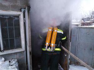 Кіровоградщина: За добу сталося п'ять загорянь