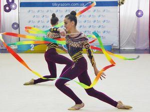 Iгор Жданов: Українська школа художньої гімнастики є однією з провідних у світі й користується  повагою