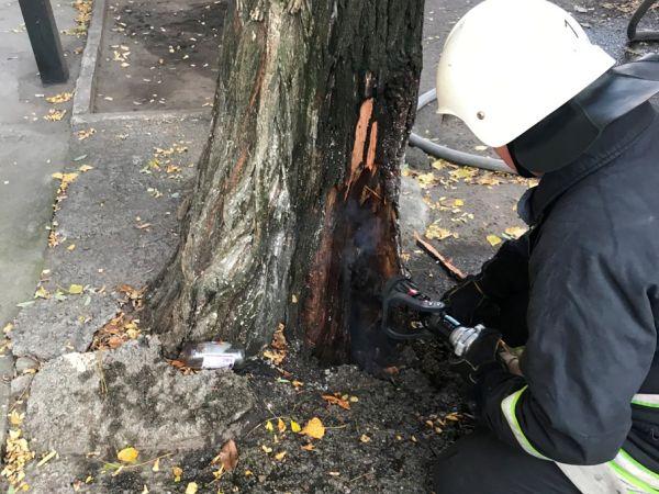 На Кіровоградщині під час пожежі загинув 42-річний чоловік